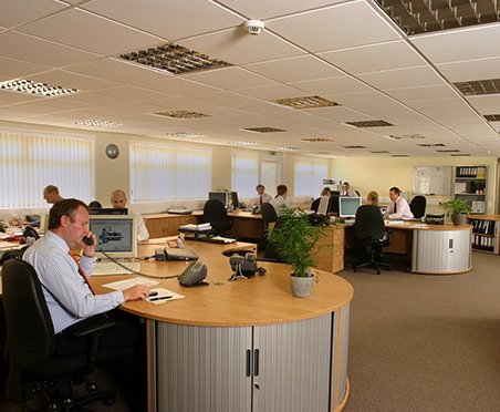 Interior Design For Your Wirral Office